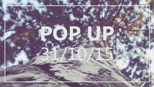 Pop up time at JoyMade!! Kommt vorbei am 31.10. im RAW Shop #popupshop #popup #shopping https://www.facebook.com/events/495334753960573/